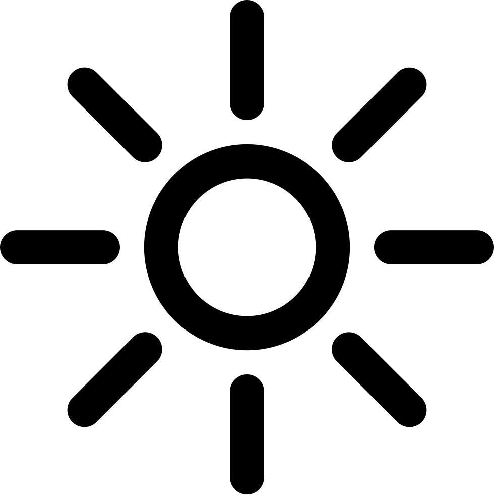 Sun Smiley Png - Sun Png Symbol , Transparent Cartoon - Jing fm