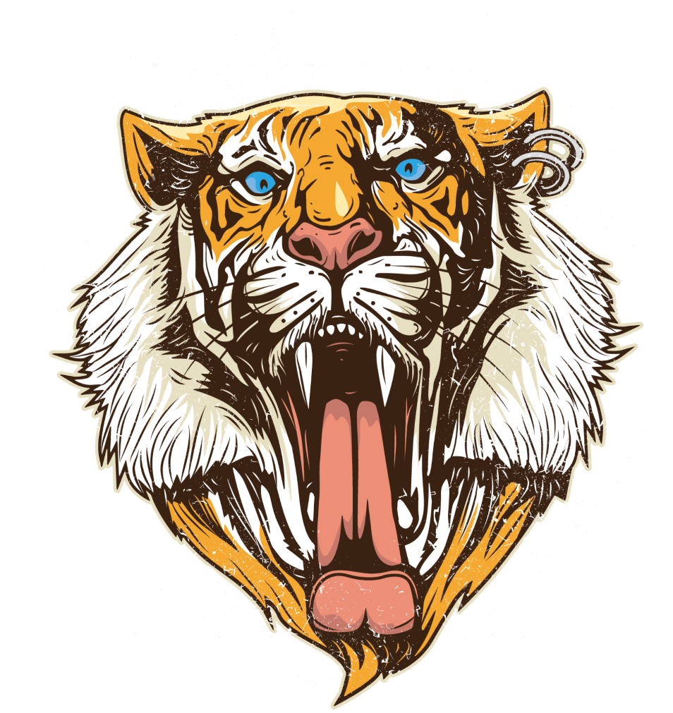 Transparent lions head clipart - #mq #lions #head #lion #animal #animals - Tiger Head Png