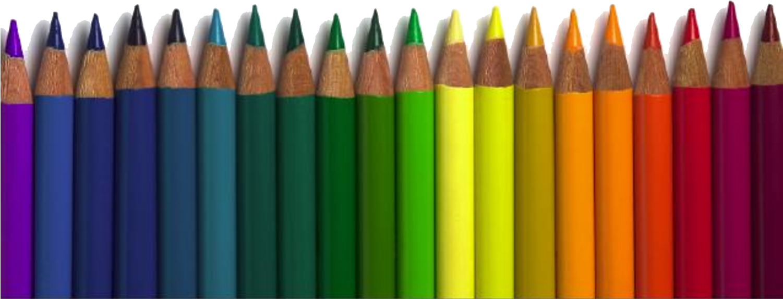 Transparent colored pencil clipart - Color Pencil Png File - Color Pencils Background Png