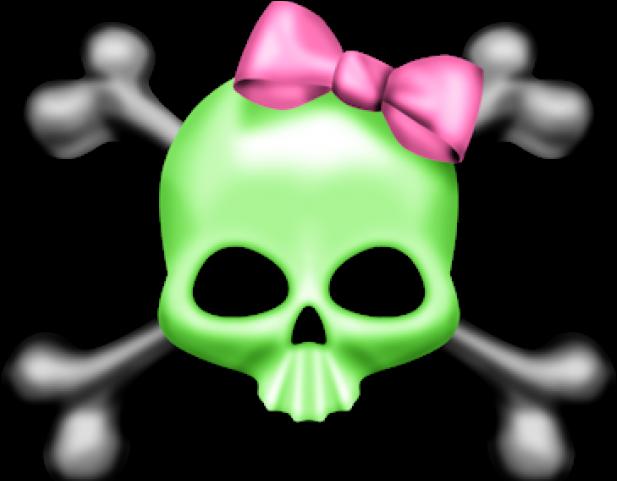 Transparent sugar skulls clipart - Sugar Skull Clipart Grim Reaper - Skull