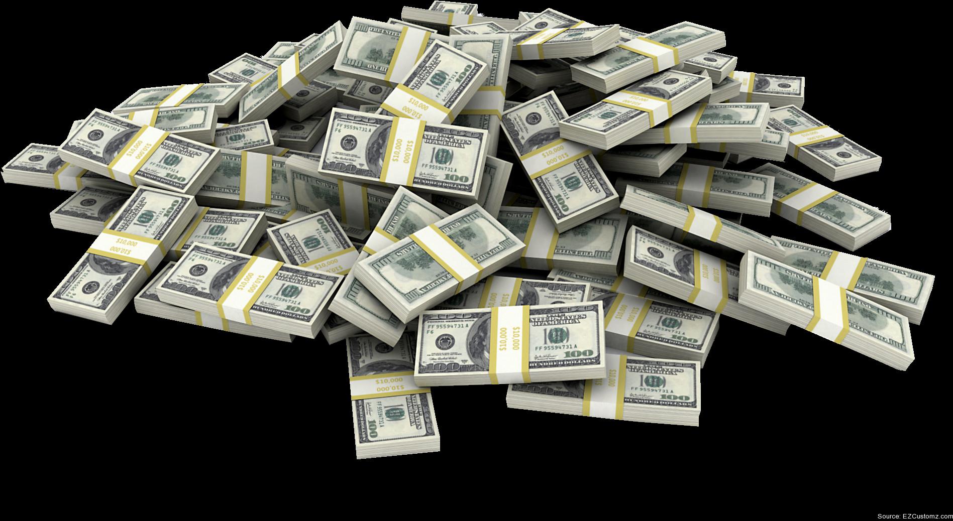 Download Png Money Stack | PNG & GIF BASE