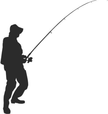 Fishing Pole Png Transparent Images Fishing Rod Vector Png Transparent Cartoon Jing Fm