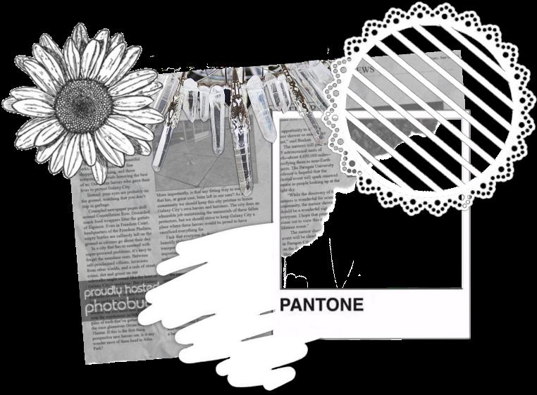 complex #edit #overlay #tumblr #black #white #gray - Sketch
