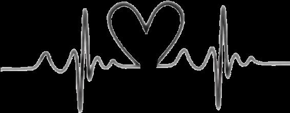 Heartbeat Tattoo Stencils Best Tattoo Ideas