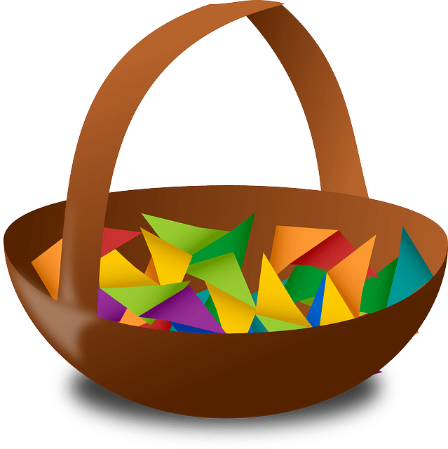 Transparent basket clip art - Silent Auction Clip Art From - Clip Art Raffle Draw