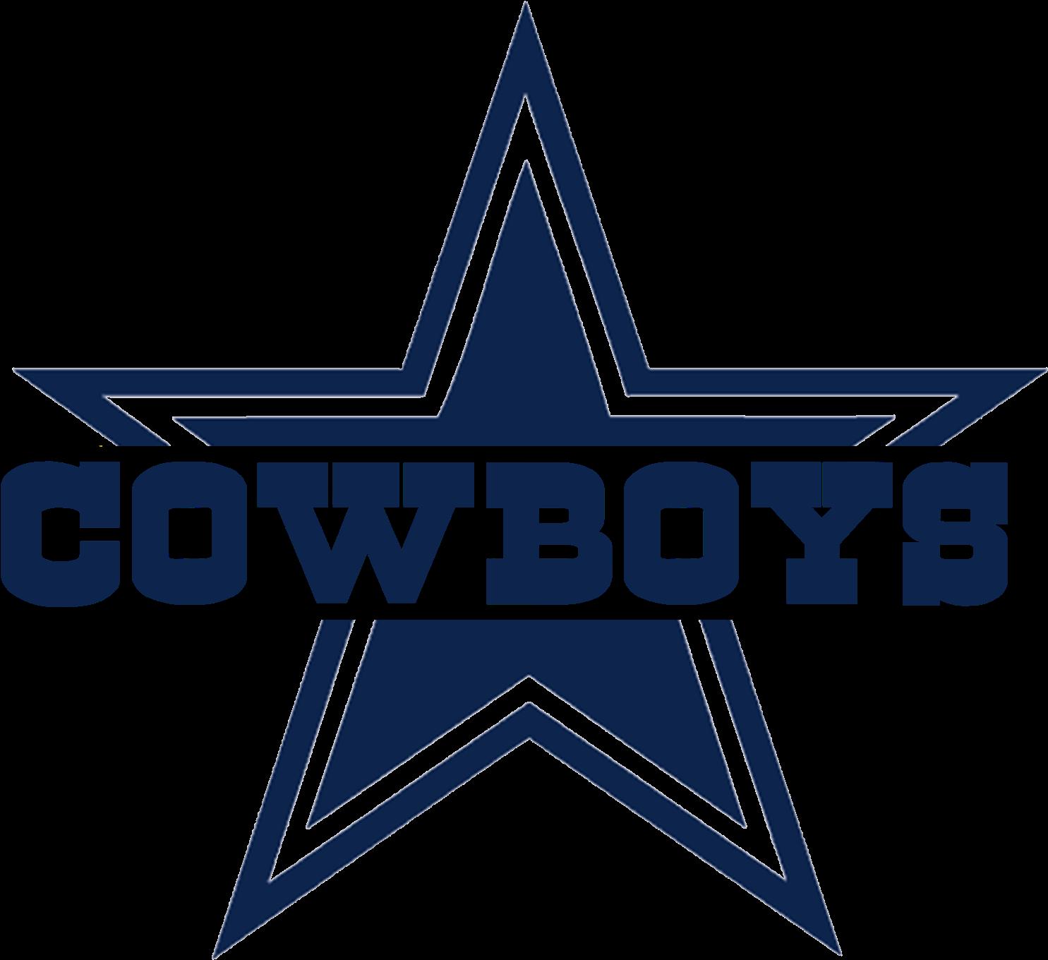 Cowboys Logo Png - Dallas Cowboys , Transparent Cartoon ...