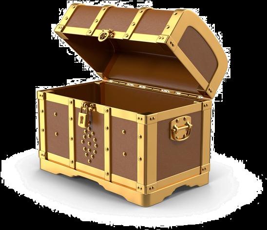 Transparent treasure chest clip art - Treasure Chest Png Transparent - Transparent Png Treasure Png
