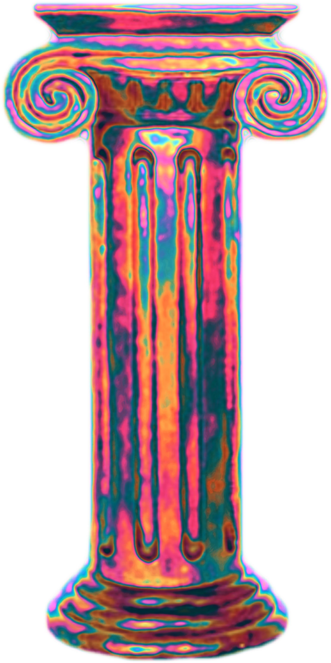 Column Greek Roman Holo Holographic Vaporwave Aesthetic Vaporwave Png Transparent Cartoon Jing Fm Large collections of hd transparent vaporwave png images for free download. column greek roman holo holographic