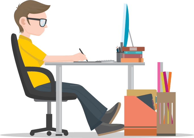 Transparent designer clipart - Graphics Services Design Chennai - Clip Art Graphic Designer