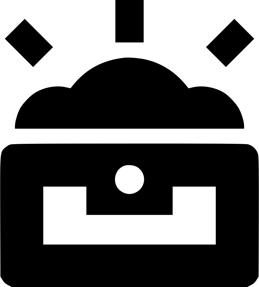 Transparent open treasure chest clipart - Treasure Chest Open Comments - Treasure Symbol Png
