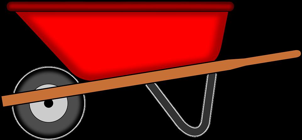 Transparent open treasure chest clipart - Clipart Of Open