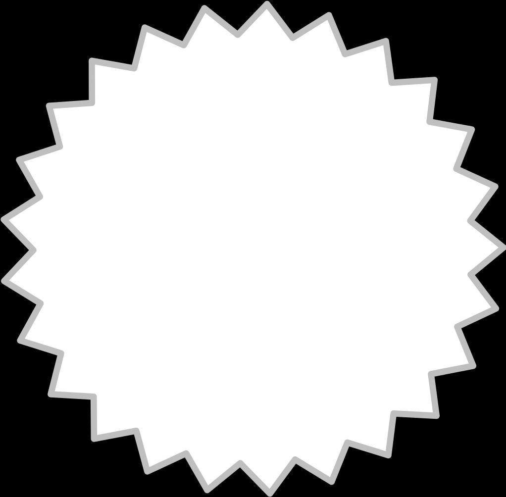 Starburst Outline Svg Clip Arts 594 X 599 Px Ebay Top Rated Seller Logo Transparent Cartoon Jing Fm