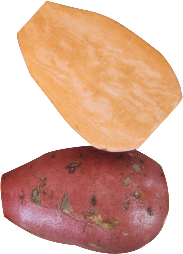 Transparent yam clipart - Yam - Portable Network Graphics