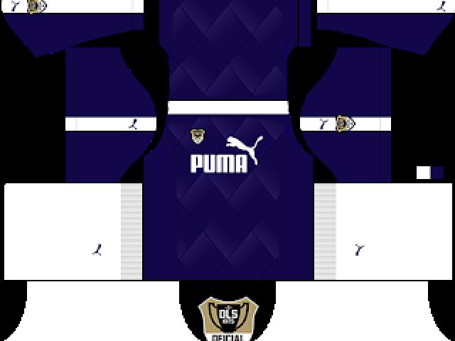 Transparent puma clipart - Puma Logo Clipart Dream League Soccer - Kit Dls Nottingham Forest